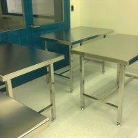 dorutek elektropolisajlı masa